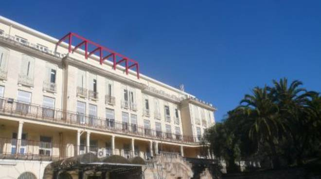 Ospedale Santa Corona - Centro cure palliativa