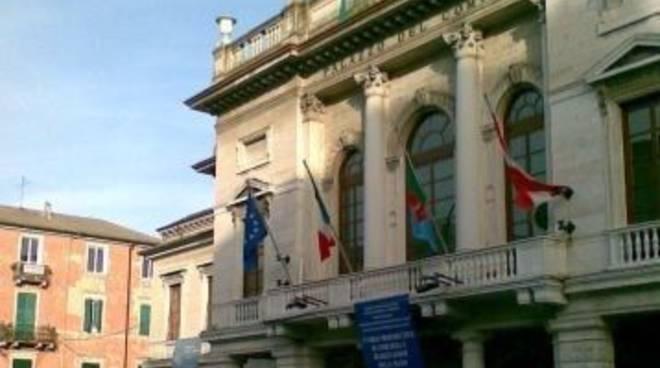 Palazzo Sisto, Comune di Savona