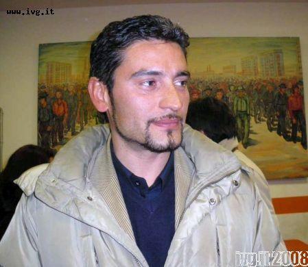 Renato Lucarelli, Pd Albenga
