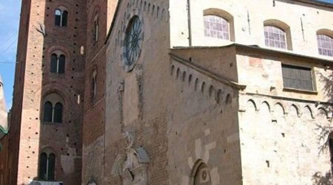 Cattedrale di Albenga
