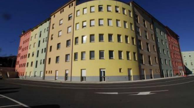 Istituto Ferrero Vado Ligure - Vada Sabatia