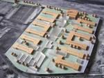 Nuovo polo scolastico Albenga