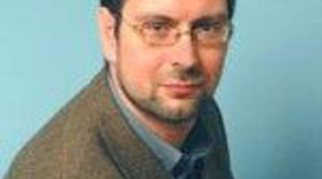 Ugo Ghione, Nuova Destra Savonese