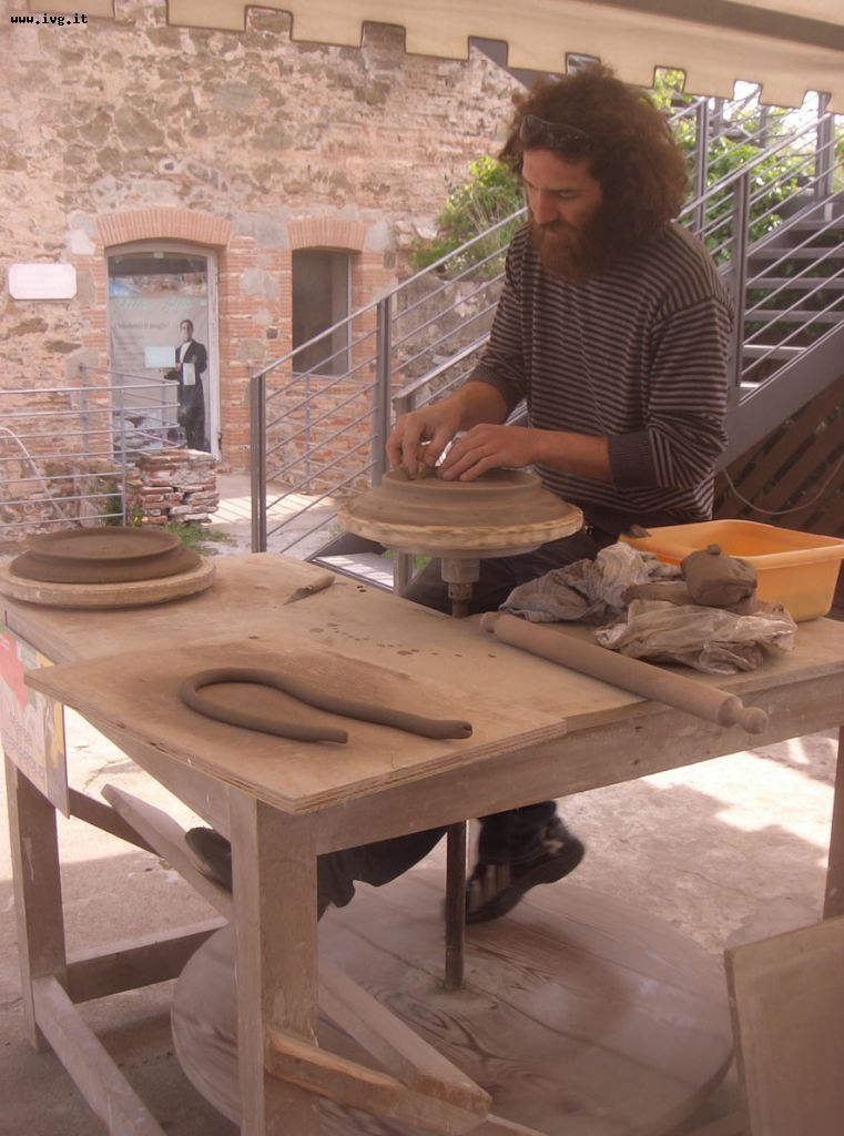 Ateliers degli Artisti