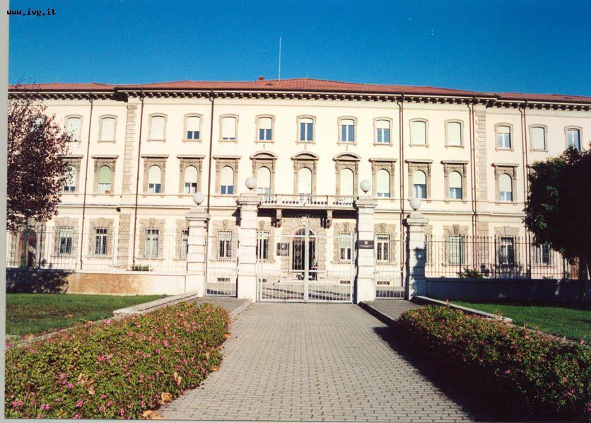 Cairo, scuola di Polizia Penitenziaria