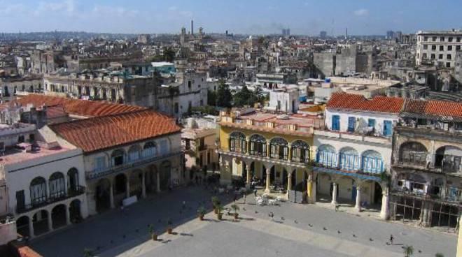 Cuba, L'Avana