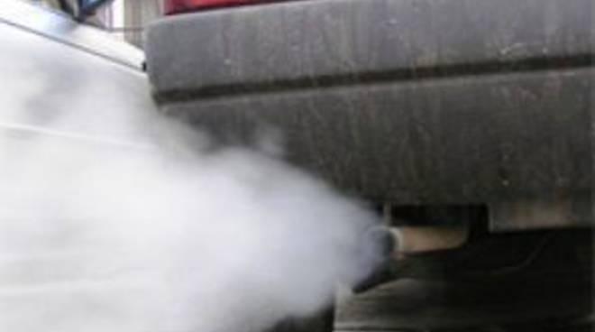 Inquinamento, smog
