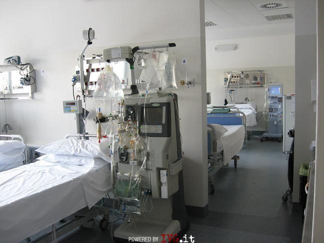 sanità dialisi