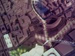 Savona progetto urbano