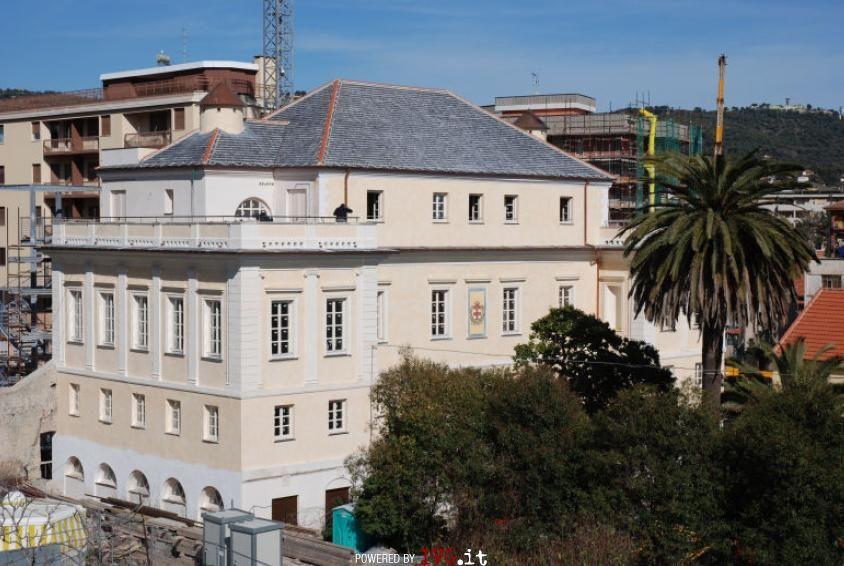 Andora - Palazzo Tagliaferro