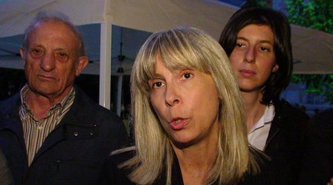 Antonella Tosi
