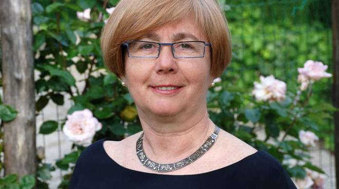 Delia Venerucci (Siamo Finale)