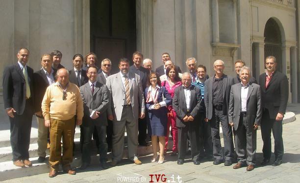 Elezioni provinciali - Candidati Democrazia Cristiana