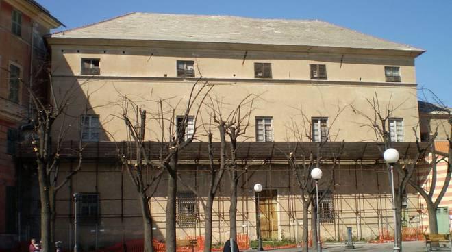 Legino - Palazzo Gavotti
