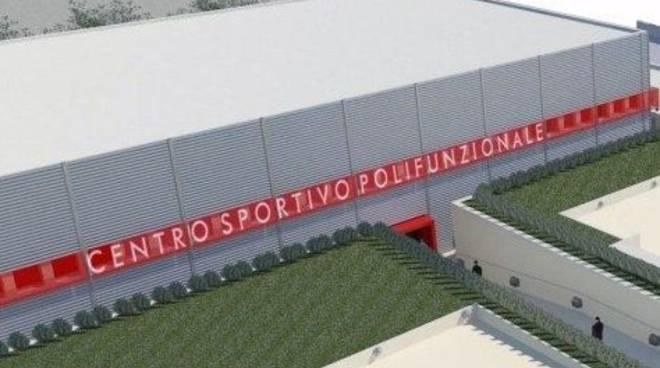 Loano, centro sportivo polifunzionale