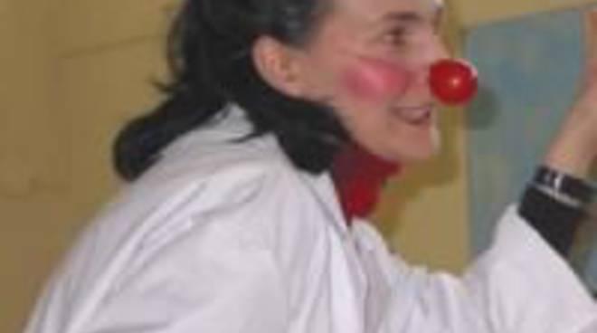 Medico clown