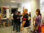 Meeting Fiat 500: mostra
