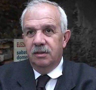 Nicolo Vincenzi, sindaco di Albissola Marina