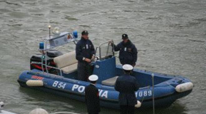 Polizia di Stato: la squadra nautica