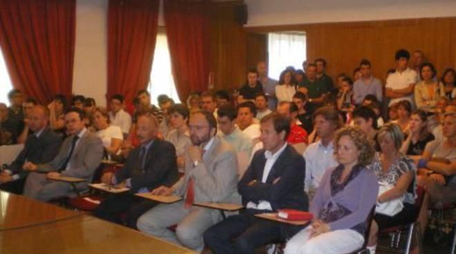 Premio Prigogine - ITIS Savona
