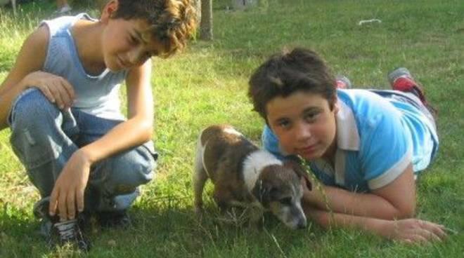 Protezione Animali: a scuola nel canile di Albenga