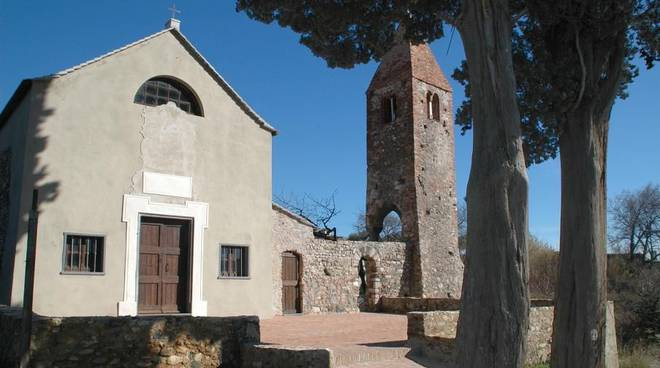 San Pietro in Carpignano