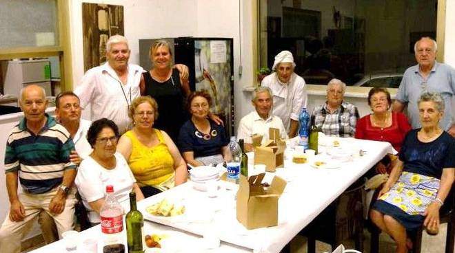 Anziani (Centro Anziani Albenga)