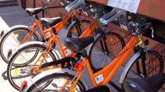 Bike sharing, bici Cairo