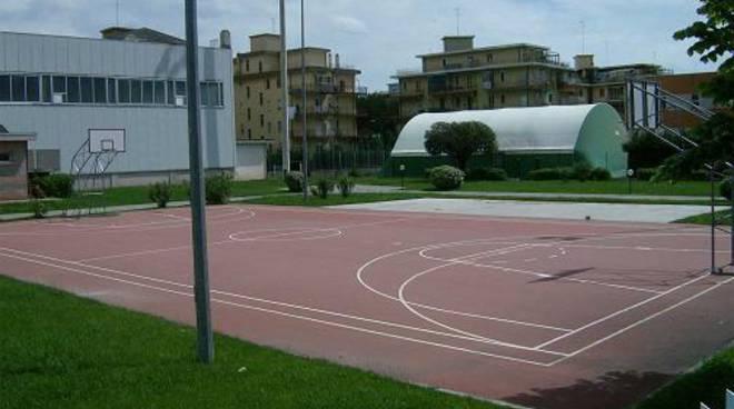 Campi sportivi Borghetto