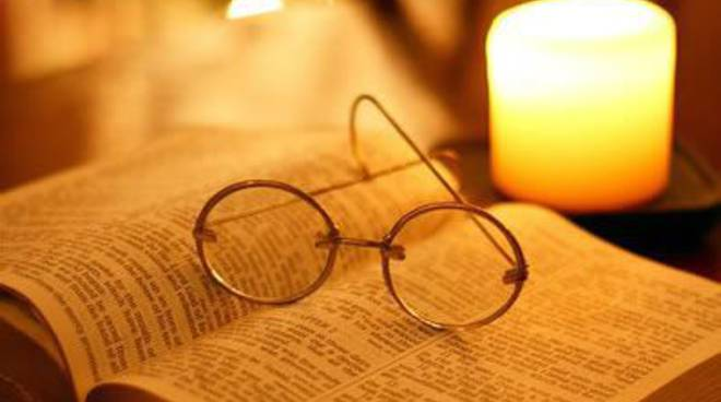 Chiesa - le Sacre Scritture