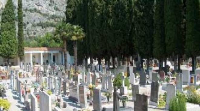 Cimitero - Camposanto