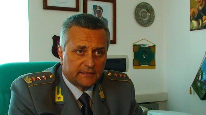Colonnello Roberto Visintin