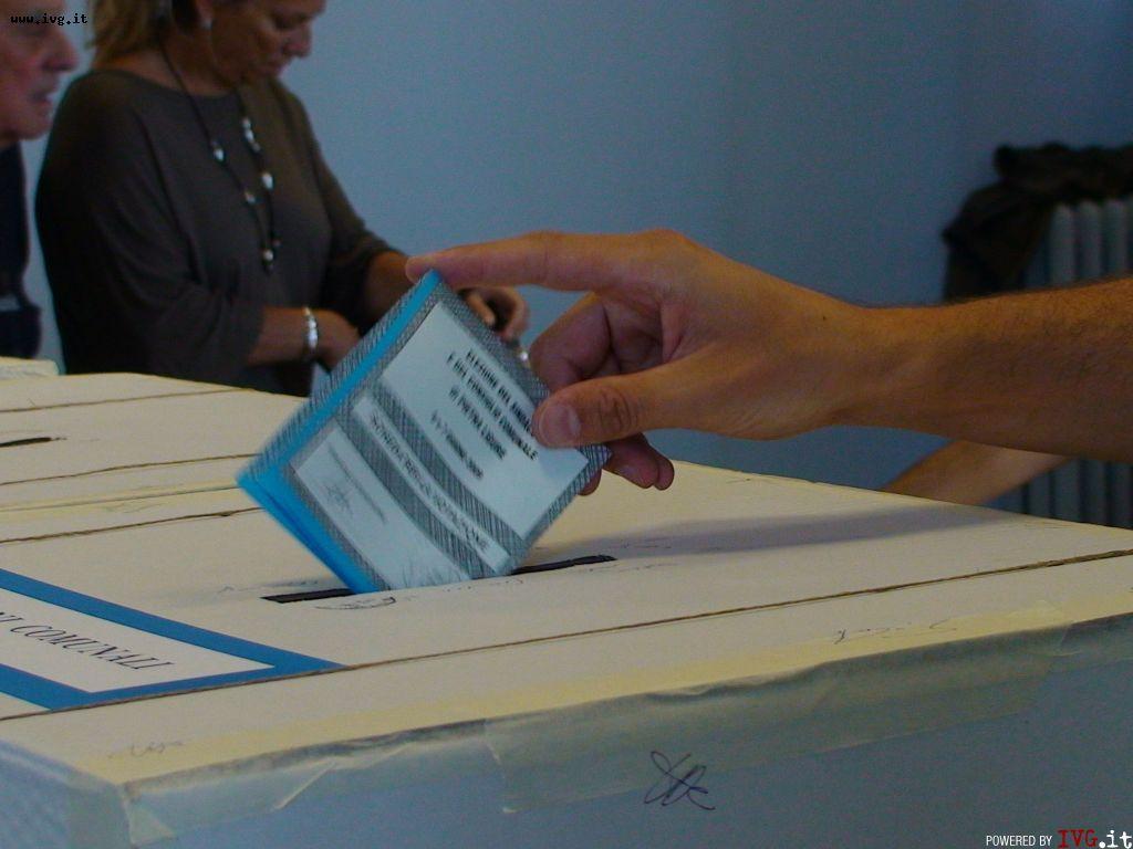 Elezioni - comunale