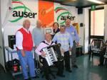 Festa Auser - terza età - anziani