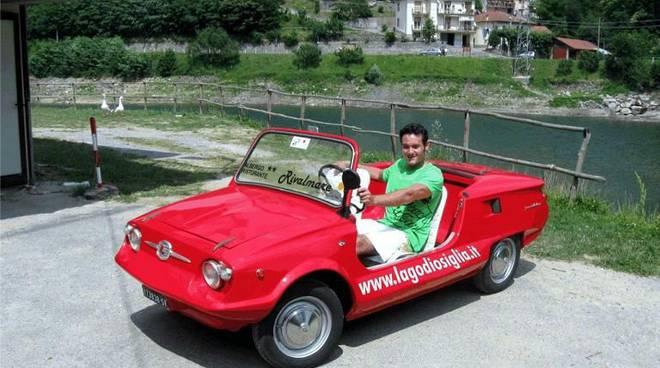 Fiat 500 ivg