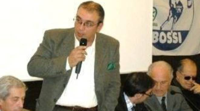 Francesco Bruzzone, Lega Nord