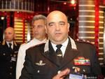 Garau - colonnello CC Savona