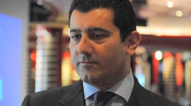 Gianni Onorato - direttore generale Costa Crociere