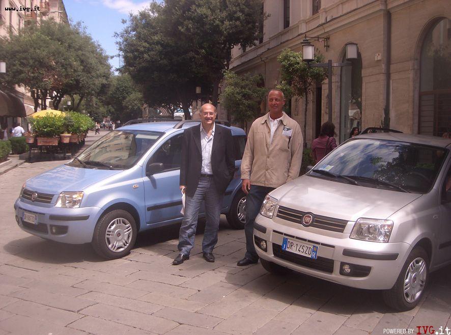 L'auto condivisa anche a Savona: attivato il Car Sharing