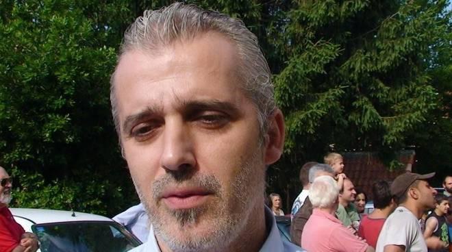 Matteo Camiciottoli - sindaco Pontinvrea