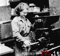 mostra donne lavoro