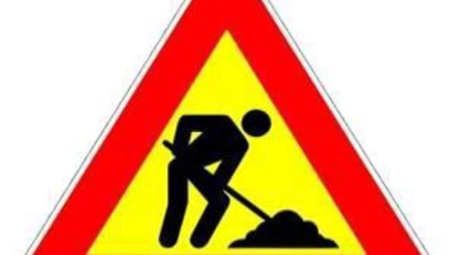 Strade a autostrade - lavori in corso
