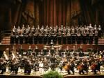A Loano orchestra e coro del Teatro Carlo Felice