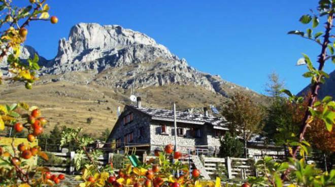 Albenga, C.A.I. offre vacanza alpina a ragazzi abruzzesi