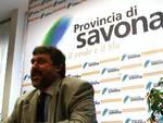 Angelo Vaccarezza - presidente provincia Savona