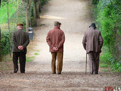 Anziani - Terza Età