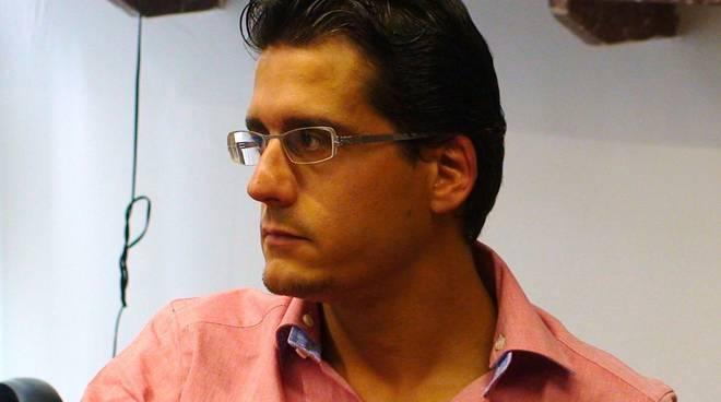 Bussalai Luigi - vicepresidente della provincia di Savona