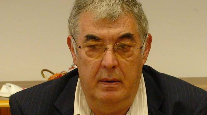 Giorgio Garra, assessore sviluppo economico, industria, agricoltura, commercio e artigianato