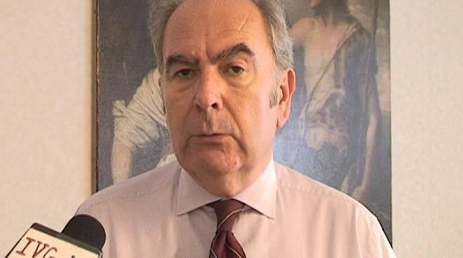 Luciano Pasquale - presidente Carisa