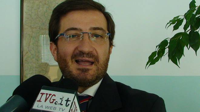 Pierluigi Vinai - vicepresidente fondazione Carige